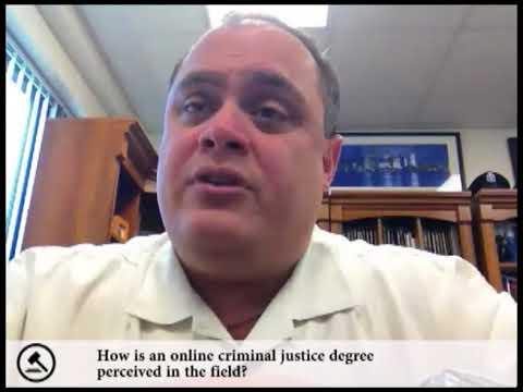 Criminal Justice Programs at the University of Texas, Arlington - Dr. Alejandro Del Carmen