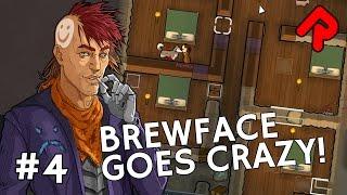 Now Brewface goes crazy! | Let's Play RimWorld alpha 16 ep 4