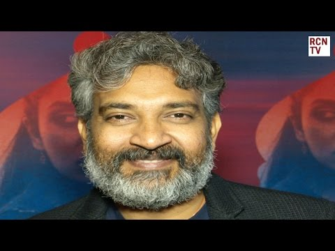 Baahubali 2 The Conclusion  Director S.S. Rajamouli Interview