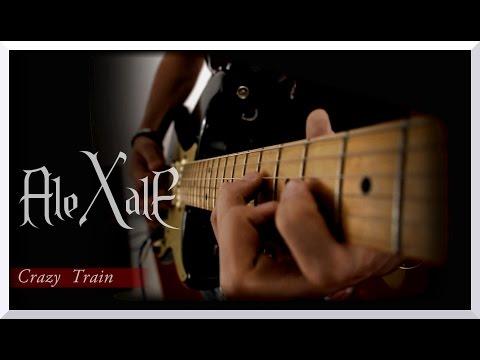 Ozzy Osbourne - Crazy Train (Alexale Cover)