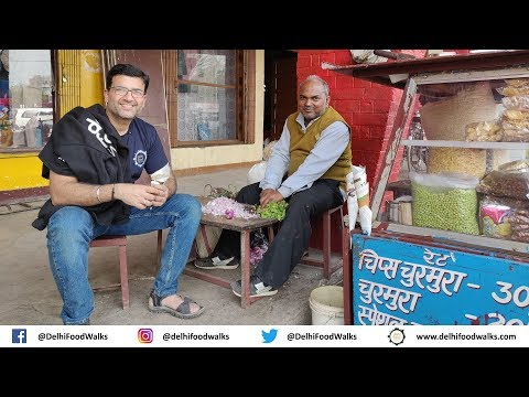 Allahabad अर्ध कुम्भ मेला 2019 & Brunch (Breakfast + Lunch) Food Tour