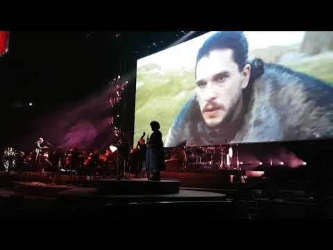 Game Of Thrones Concert Experience (Paris) 12.05 (10)