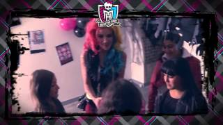Create Your Monster High - Vidéo de la gagnante Thumbnail