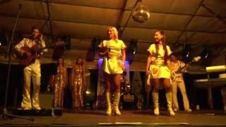 ABBA Slovakia nagykoncert 2016.08.20.