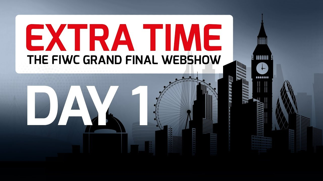 Download EXTRA TIME #1 - The FIWC 2017 Grand Final Webshow