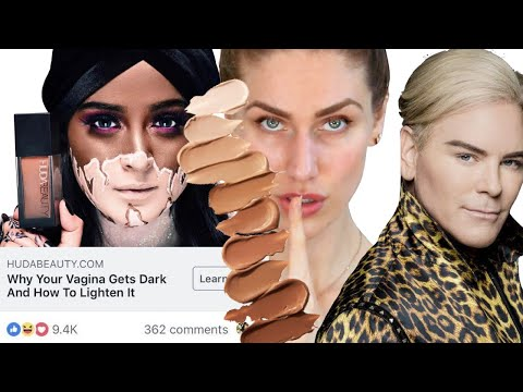CALLING OUT These Racist Makeup Companies