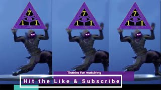 Speed711 New Outro Like Subscribe Live Stream Fortnite Orange Justice Emote Raven Skin Brute Flex