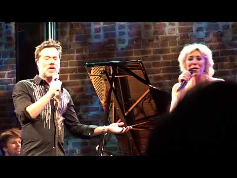 Rufus and Martha Wainwright: Up Where We Belong
