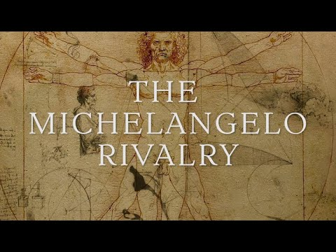 Da Vinci vs. Michelangelo