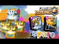 🙌 BUKA GIANT CHEST & 3X GOLD CHEST + SPARKY DECK 🙌 |Part-17| - Clash Royale Indonesia - ✔