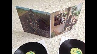 "Pink Floyd 144. ""The Grand Vizier's Garden Party,"" Ummagumma (1969)"