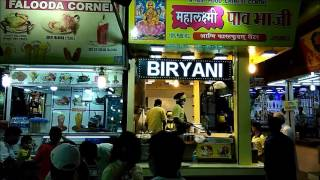 best food in mumbai