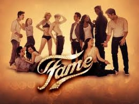 Fame The Musical - West End / Broadway / Tour - Melissa Dunlop Interview