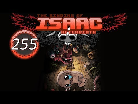 The Binding of Isaac: Afterbirth - RISKY PLAYS