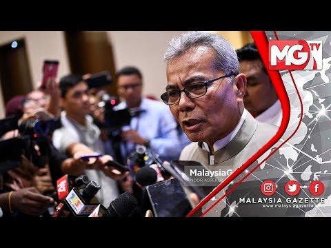 """TERKINI : """"Menteri Terkejut"""" Ada Wartawan Bangsa Cina Tak Tahu Perlembagaan Malaysia"""