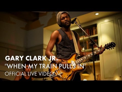 Gary Clark Jr. - When My Train Pulls In (Bardot Hollywood Three Piece) [Live] Thumbnail image