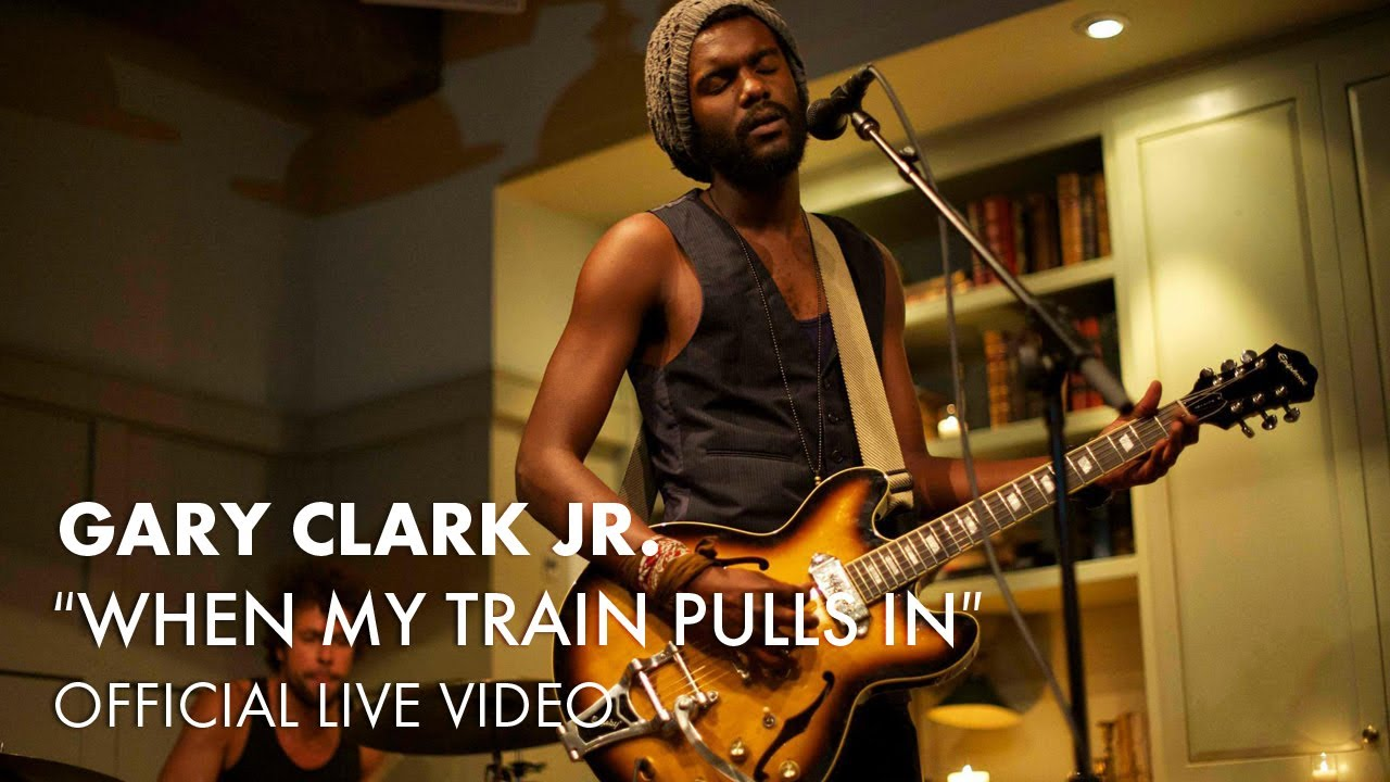 gary clark jr when my train pulls in bardot hollywood three piece live youtube. Black Bedroom Furniture Sets. Home Design Ideas