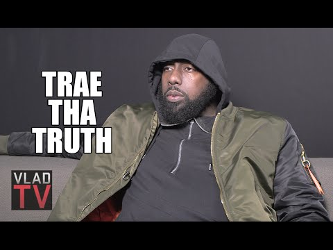 Trae Tha Truth on Lean Trend: Most People Don't Have S**t in Their Cups