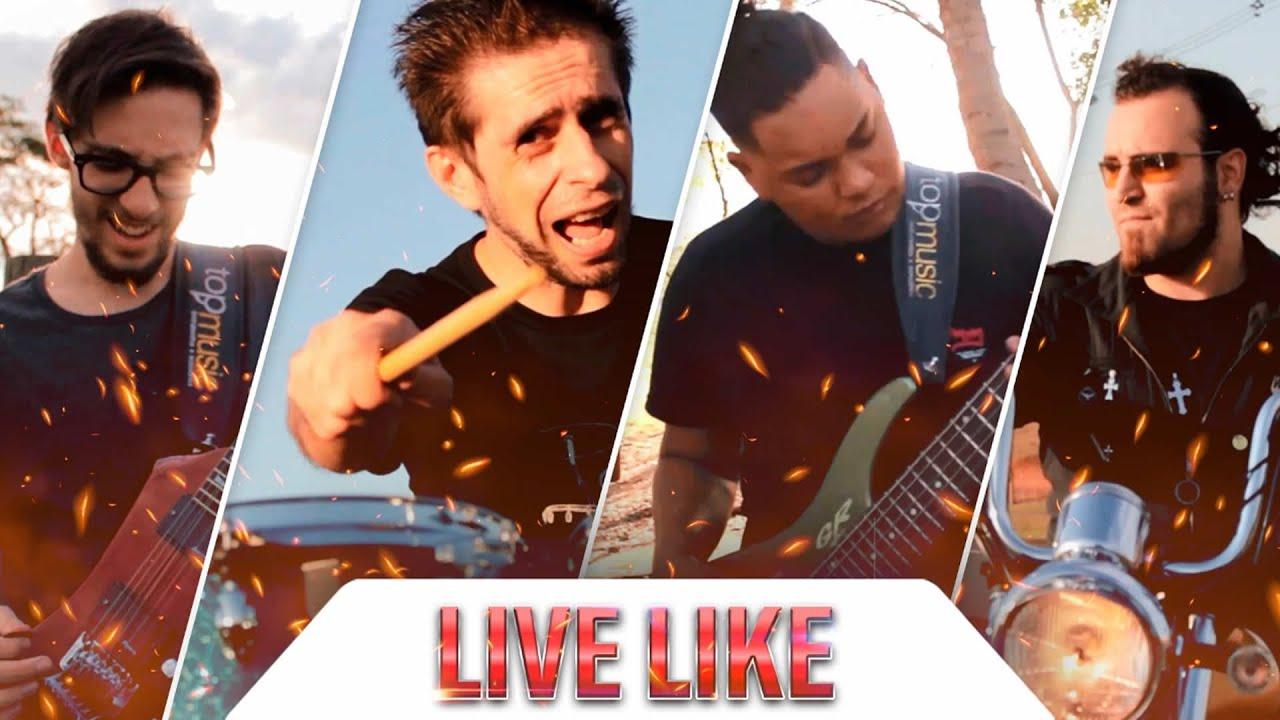 Download Live Like - HETER