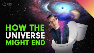 4 Ways to End the Universe