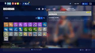 FARMEANING ADVANTAGES IN SAVING THE WORLD (FORTNITE) . LITTLECERDOO