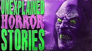 15 TRUE Scary & Unexplainable Stories