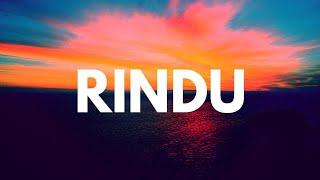 Rindu-Dhody Alfayed (Hip hop Rap ) Romantis