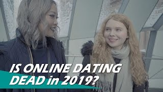 Asking Canadian Girls Is Online Dating Dead in 2019?