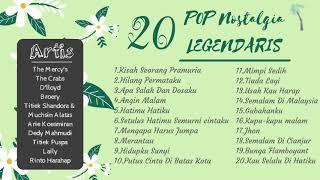 Download 20 Pop Nostalgia Legendaris [Kompilasi]