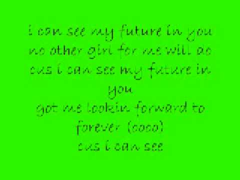 Ne-Yo- Future In You [lyrics]