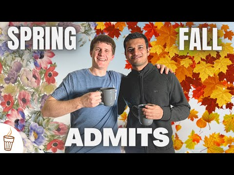 Spring Semester Admission Advantages In America | Fall Vs  Spring Sem Admit In USA