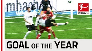 Goal of the Year 2017 – And the Winner is…