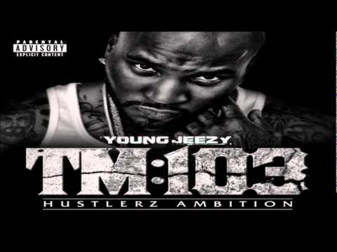 Young Jeezy - Everythang (Prod. By Lil Lody)