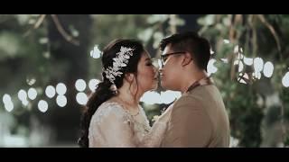 LUXIO PHOTO - Wedding Trailer of Markus & Helen