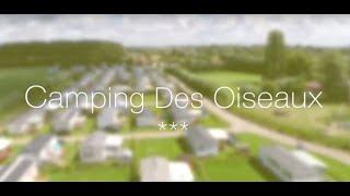 Camping *** Des Oiseaux