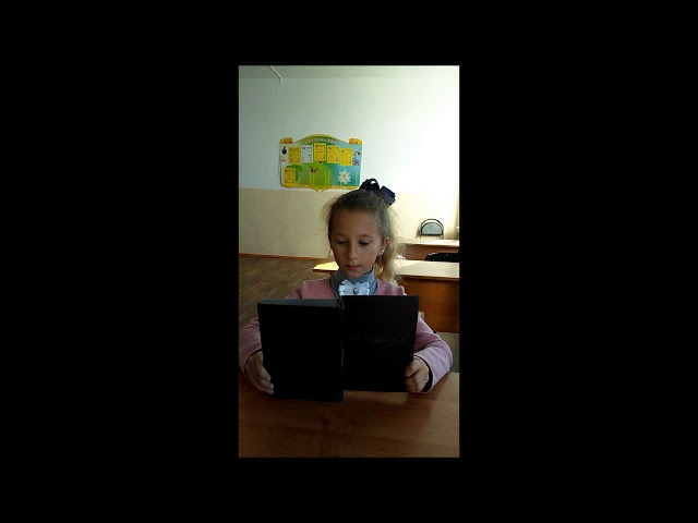 Изображение предпросмотра прочтения – ЮлияШапар представляет буктрейлер кпроизведению «Му-Му» И.С.Тургенева