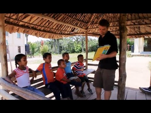 Education Overview - Peace Corps