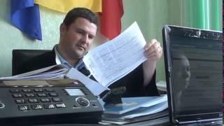 Polițistul insistă să mă amendeze pentru protestul față de vizita patriarhului rus