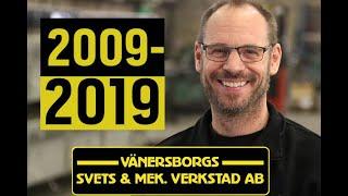 VSMV FIRAR 10-ÅRSJUBILEUM 2009-2019 Resimi