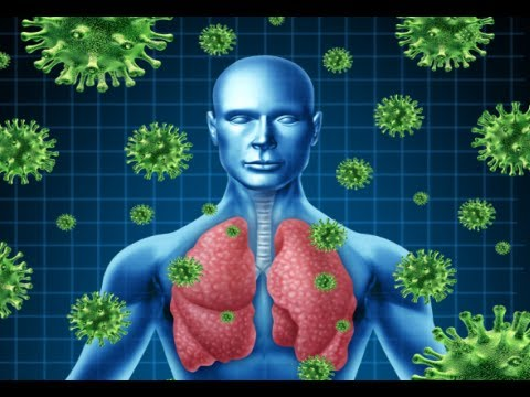 How to Get Rid of Mucus in Lungs