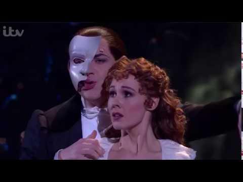 Music of the Night - Ben Forster (London Palladium)
