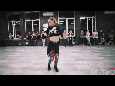 Dasha Maltseva | Cassie Feat. Wiz Khalifa -- Paradise