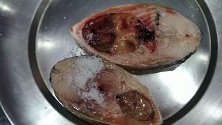 Simple and Tasty Hilsa Recipe |Ilish Polao |Hilsa Pulao