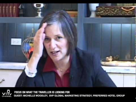 VTV Interview: E-Business Strategies and Tactics for Hoteliers
