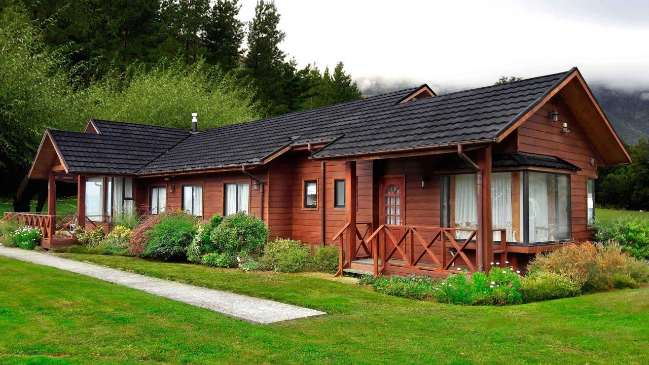 Constructora smithouse doovi for Casas prefabricadas asturias