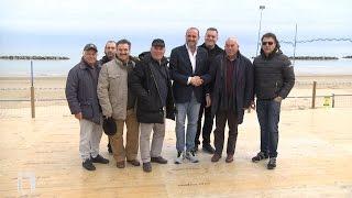 TV Internet 1 - San Benedetto del Tronto:nasce la collaborazione tra Ass.Albergatori e ITB Italia
