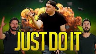 Download Lagu Just Do It - A Motivational Speech ft. Shia LaBeouf mp3