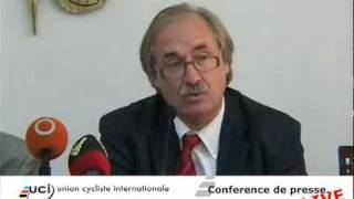 UCI Bans the Ritte Bosberg