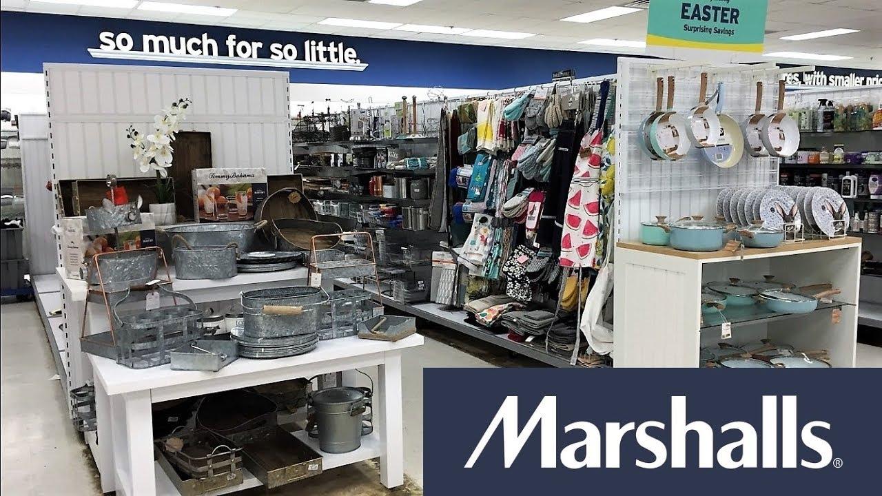 Marshalls Kitchenware Kitchen Decor Home With Me Ping Walk Through 4k