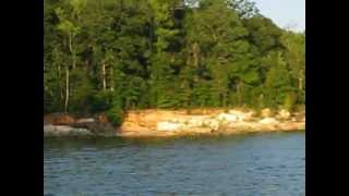Buggs Island Lake - Clarksville, Virginia II